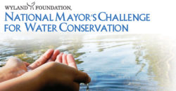 Mayor's Water Challenge